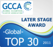 Global Cleantech Top 30