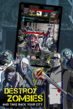Screenshot 2 - Destroy Zombies
