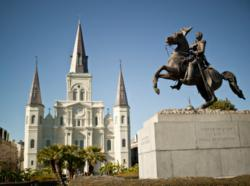 Stray Boots New Orleans: The Game brings interactive, self-guided tours to the Big Easy