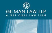 Gilman Law LLP A National Leading Law Firm