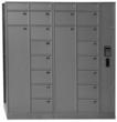 LEID Products Electronic Evidence Lockers with 'Chain of Custody' Tracking