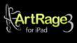 ArtRage for iPad logo black