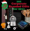 Branded Promotional Product Ideas for 2011 Holidays
