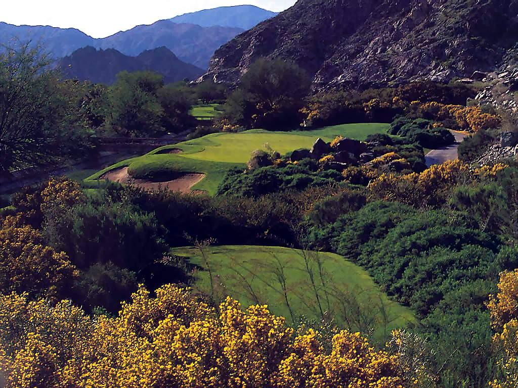 Golf Holidays International Launches California Golf Web