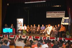 BEM Foundation Youth Town Hall Event