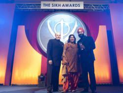 Ravi Singh 2011 Sikh Awards