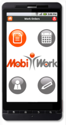 MobiWork - The Smartphone and Tablet Based Mobile Workforce Technology Company