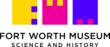 Fort Worth Museum of Science and History logo