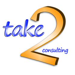 Take2 Consulting Logo