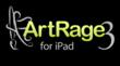 ArtRage for iPad logo black