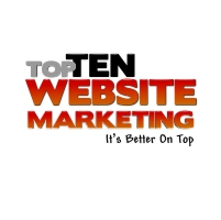 Top Ten Website Marketing, Internet Marketing Firm