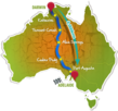 Race Details from World Solar Challenge Website
