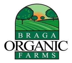 Braga Organic Farms Announces Social Media