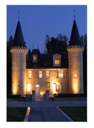 Château D'Agassac à nouveau lauréat des « Best of Wine »