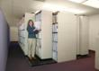 Graphcom employees also gained organization and efficiency with Datum's storage.