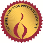 Certified Infection Preventionist Day