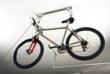 bike rack for the garage
