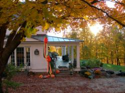 Strategic fall garden tips from preen to help prepare for winter and a colorful spring - Fall gardening tasks ...