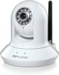 TP-LINK Wireless Pan/Tilt Surveillance Camera