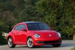 2012 Beetle