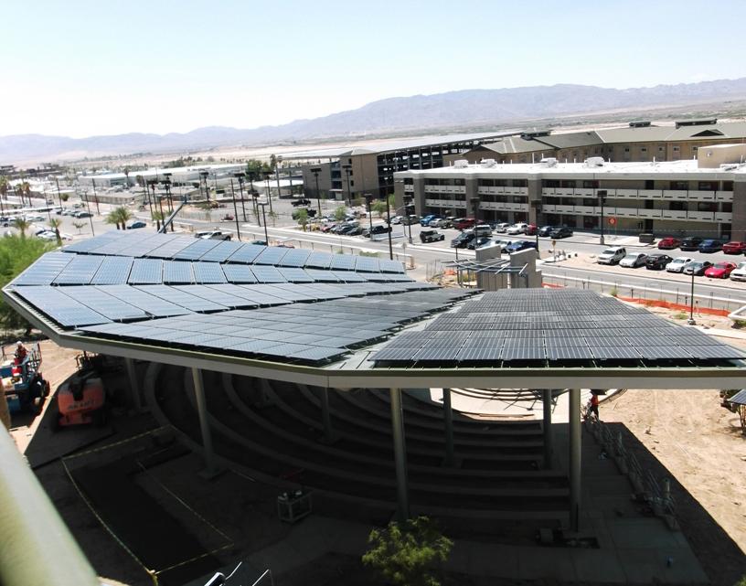 Baker Electric Solar Named First Sunpower Elite Dealer In