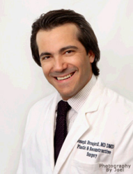 Dr. Joseph Broujerdi is a Plastic & Reconstructive Surgeon and Oral & Maxillofacial Surgeon sub-specializing in Cranio-Maxillofacial Surgery. He is board certified by the American Board of Oral & Maxillofacial Surgery.