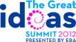 ERA Presents The Great Ideas Summit 2012