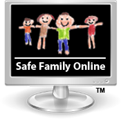 Safe Family Online: Do you really know who is online with your child right now?