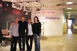 Streetsense New Creative Team