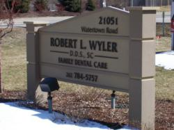 Dr. Robert Wyler and his team go above and beyond to provide the comprehensive dental services you and your family deserve. Some of the services provided are Dental Implants, Porcelain Crowns, and CEREC - Crowns in a Day.