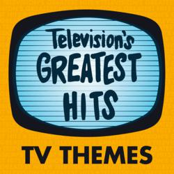 Television's Greatest Hits Cover