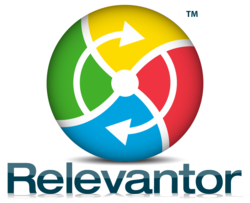 Relevantor Logo
