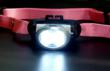 Pink LIGHTWALKER belt in honor of breast cancer crusaders