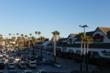 Whole Foods Plaza in Redondo Beach