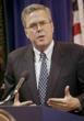 Gov. Jeb Bush