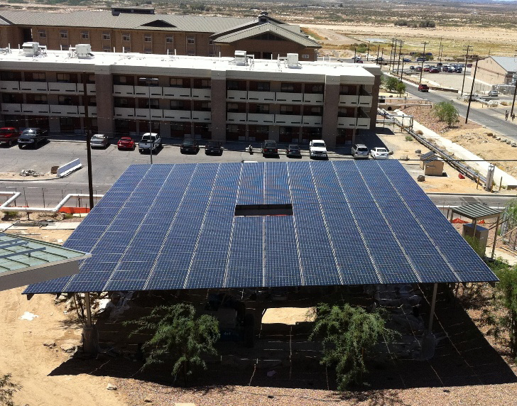 Baker Electric Solar And Blue Oak Energy Bring Solar