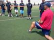 National Camp Series Husted Kicking