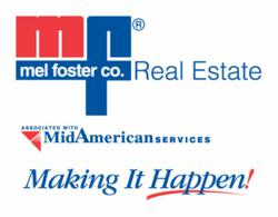 Mel Foster Co. - Quad Cities Real Estate Leader