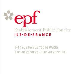EPF Ile-de-France valide 5 nouvelles interventions pour 34 millions d'Euros