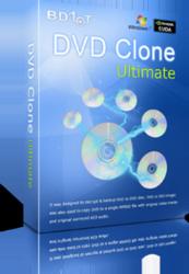 BDlot DVD Clone Ultimate V 3.0