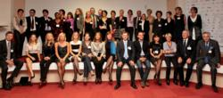 Trophées des Femmes de l'Economie Rhône-Alpes 2011