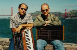 San Francisco Electronic Music Shop, RobotSpeak Announces a Special Event With Dave Smith and Roger Linn