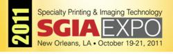 2011 SGIA Expo