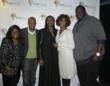 Whitney Houston, Pat Houston, Quinton Aaron, Kim Burrell 2011 Teen Summit