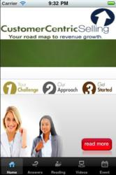 sales training company