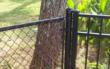 Georgia Fence Company Gives Traditional Chain Link Fences a New Look