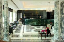 The Howard Hotel London Auction