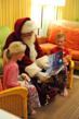 Santa Bedtime Story in Destin Vacation Rental