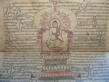 Historic Buddhist Manuscript of Phra Malai on Display This Weekend as Part of Houston Vintage Book, Postcard and Paper Festival
