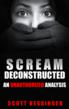 Image of 'Scream Deconstructed' front cover.